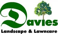 Davies Landscape & Lawn Care Inc, logo